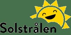 Logo Förskolan Solstrålen