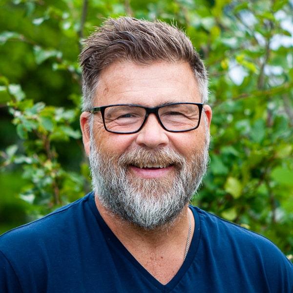 Peter Bernhardsson